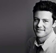 rip cory monteith cover