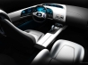saab biohybrid interior hd wallpapers