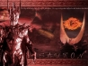 sauron the lord of the ring wallpaper