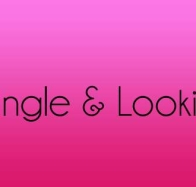 single and looking cover