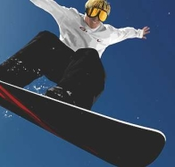 snowboarding cover