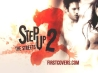 step up 2 cover