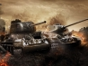 T 34 & T 34 85 In World Of Tanks Hd Wallpapers