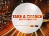 take a chance cover