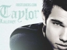 taylor lautner cover
