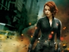 the avengers black widow wallpapers