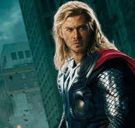 the avengers thor wallpapers