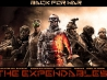 The Expendables Game Heroes Wallpaper