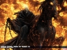 the ghost rider wallpaper