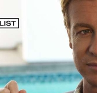 the mentalist cover