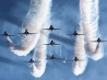the red arrows wallpaper