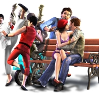 The Sims 3 World Adventures Hd Wallpapers