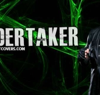 the undertaker cover