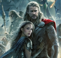 thor 2 the dark world 2013 wallpapers
