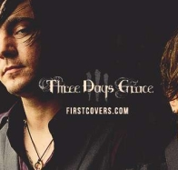 three days grace cover