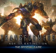 transformers age of extinction game
