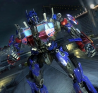 transformers revenge of the fallen optimus prime wallpaper