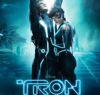 tron legacy 2010 movie wallpapers