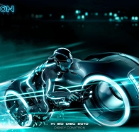 tron legacy 3d wallpapers
