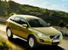 volvo xc60 2009 hd wallpapers