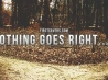 when nothing goes right cover