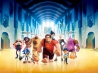 wreck it ralph 3d movie wallpapers