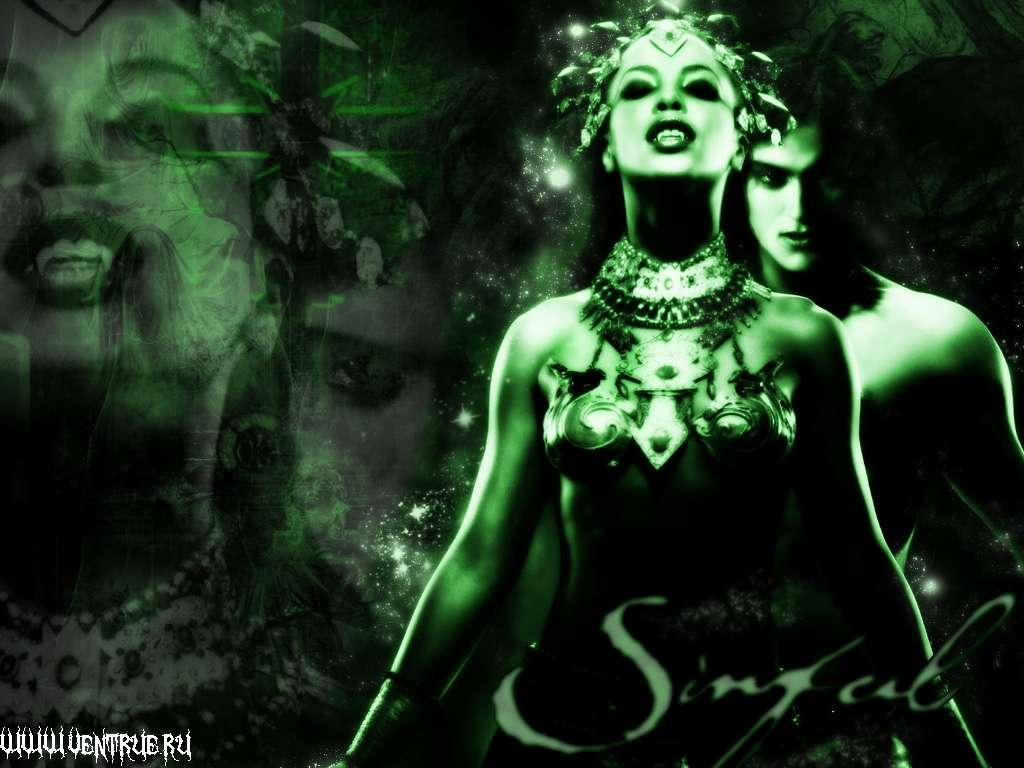 Queen Of The Damned Wallpaper Hd Wallpapers