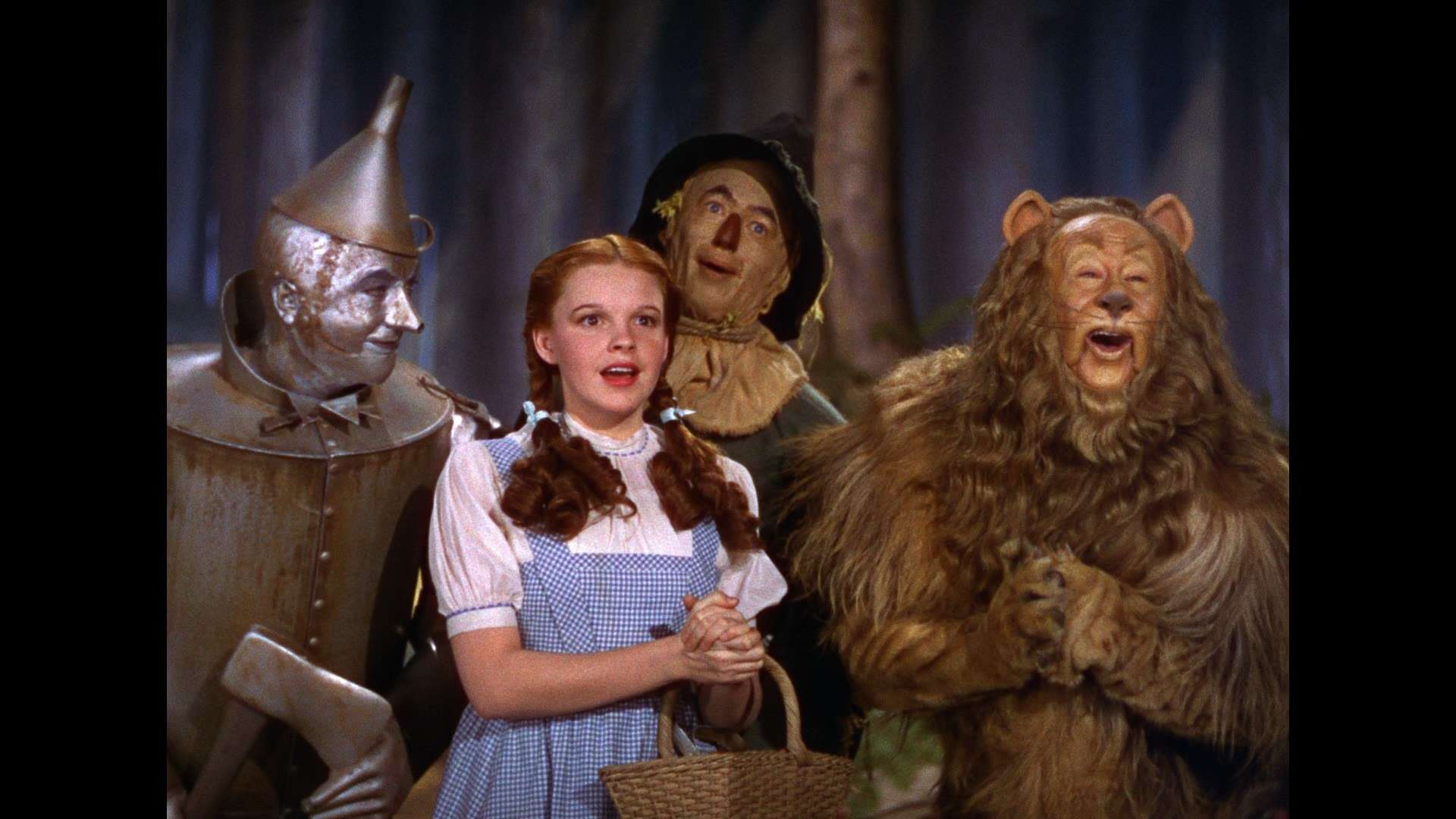 View Of The Wizard Of Oz Wallpaper Hd Wallpapers